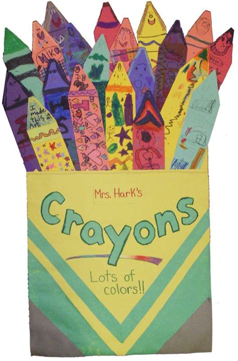 themes of the book pay it forward 41 best the day the crayons quit images on pinterest