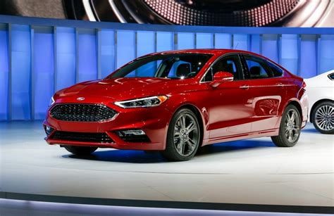 2019 Ford Hybrid Vehicles by 2019 Ford Hybrid Review New Review