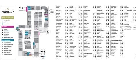 Netherlands Address Finder Batavia Stad Amsterdam Fashion Outlet Flevoland