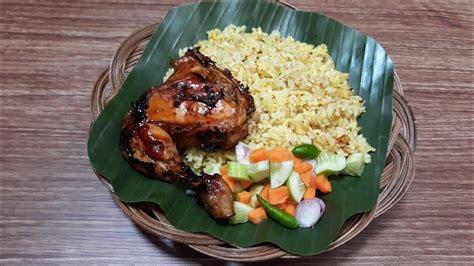 membuat nasi kebuli cara mudah membuat nasi kebuli dengan ricecooker youtube