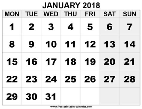 printable calendar i can add events 319 best free printable 2018 calendars images on pinterest
