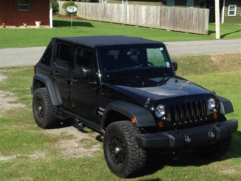 jeep wrangler open top 100 jeep wrangler unlimited soft top pre owned 2011