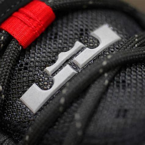 Lebron 13 Low Black White nike lebron 13 low black white bred sneakerfiles