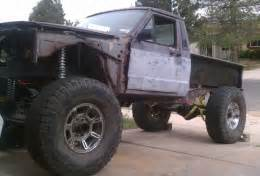 jeep comanche dirt riot mj build by black sheep fabworx