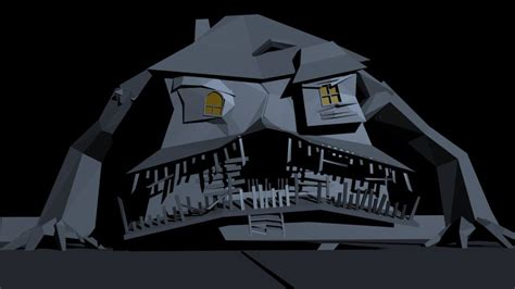 monster home monster house halloween www pixshark com images galleries with a bite