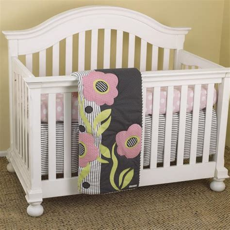 Poppy Crib Bedding Poppy 7pc Crib Bedding Set Cotton Tale Designs