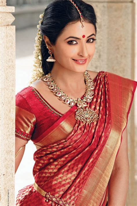 South Indian Bridal Makeup: 30 Bridal Makeup Ideas