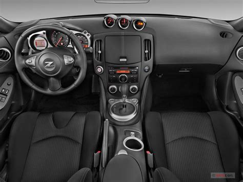 nissan 370z interior 2010 nissan 370z interior u s news world report