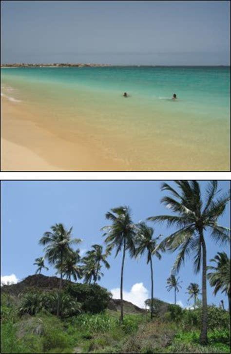 temperatura en cabo verde tiempo y clima en cabo verde islascaboverde