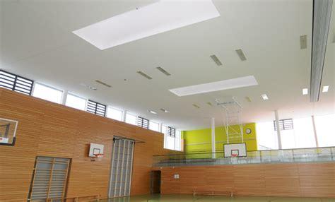 impact resistant ceiling acoustic design ceilings