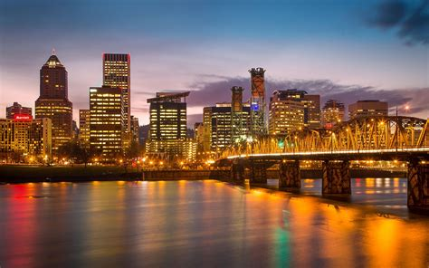 The Perfect Weekend in Portland, Oregon   Travel   Leisure