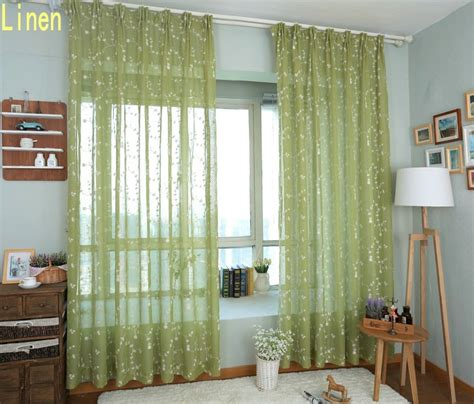 study curtains free shipping tulle curtains window curtains for study