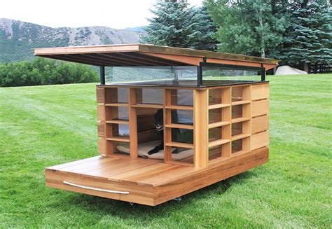 dog with a blog house dog house helps local non profit david johnston architects