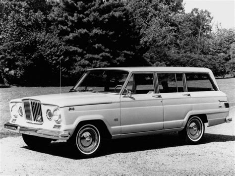 Jeep Wagoneer Forum Jeep Chief Sj Wagonner Et Jeep Topic
