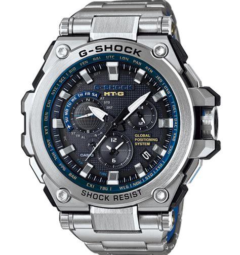 G Shock Mtg 1000 Black 1 G Shock Watches Premium