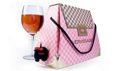 News Bags Baubles And Bottles Wine And Bags Extravaganza by For The Absolutely Fab A Handbag That Hides