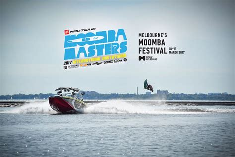 Rider Mba Ranking by 2017 Nautique Moomba Masters Set To Kick Nautique