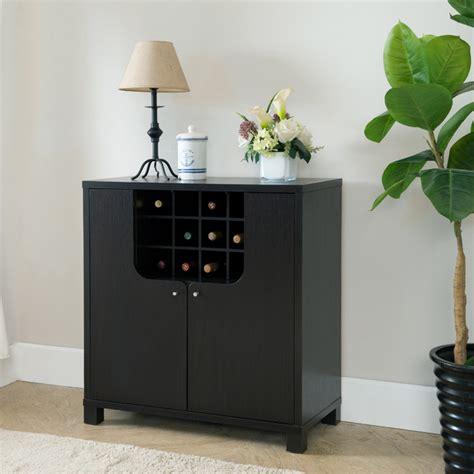houzz furniture furniture of america bento cappuccino modern wine cabinet