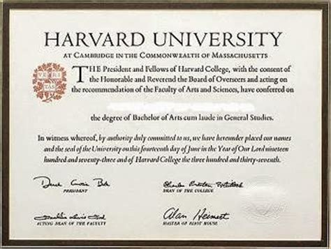 Hbs 2 2 Mba Progra by Exposing The Robert Duncan S Harvard Degree Real