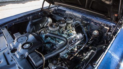 Tri Power Engine by 1966 Pontiac Gto Tri Power