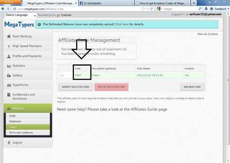 coding fastest solution how to get invitation codes of megatypers best captcha
