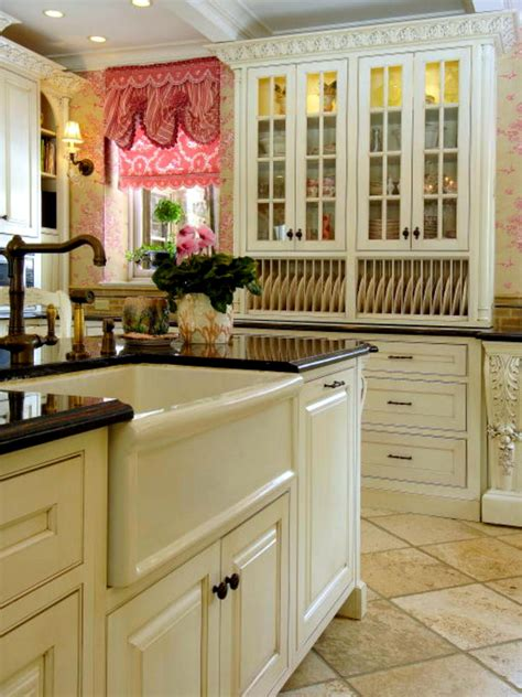 romantic kitchen kitchen trends romantic design diy