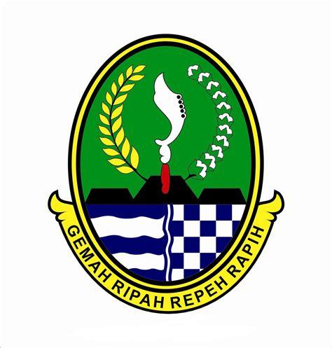 Logo Jawa Barat Bordir info budidaya provinsi jawa barat perda no 13 tahun 2011