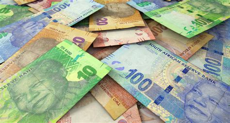 Could The Rand Continue 2018 The Same Momentum