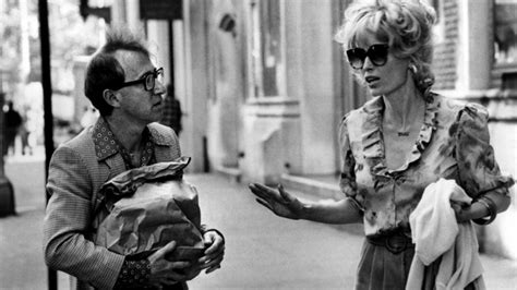 swing in the films of woody allen broadway danny rose the woody allen pages
