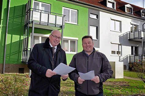 wohnungen dortmund eving hohe investitionen des kommunalen wohnungsunternehmens