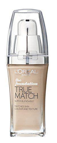 L Oreal True Match Blendable Makeup Spf 17 l oreal true match blendable makeup spf 17 reviews