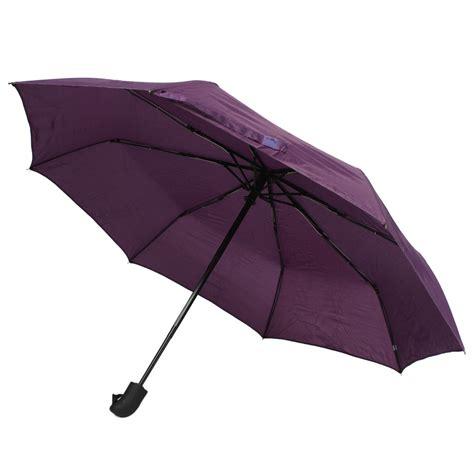 Folding Umbrella by Parasol Folding Umbrella Telescopic Auto Open