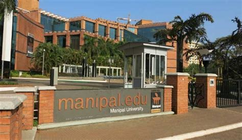 Manipal Mba 2017 by Manipal To Set Up Branch In Kalutara