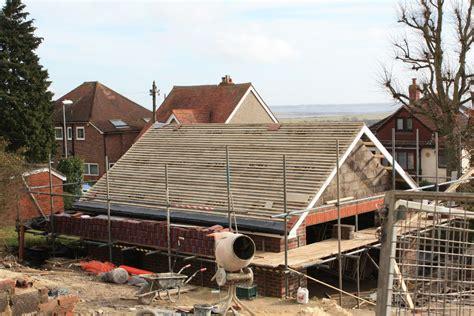 garage roofs garage roof solent roof building