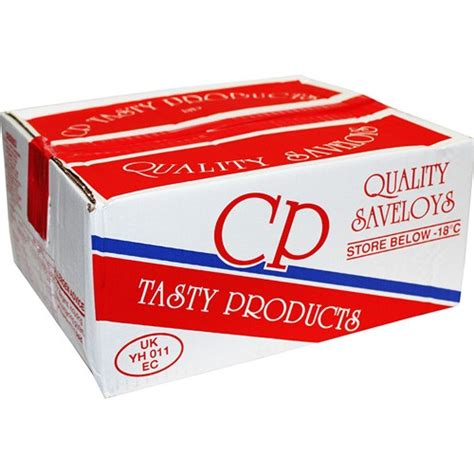 Cp Jumbo by Buy Cp Jumbo Saveloys 36 4 08kg R T Catering
