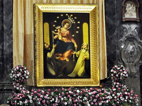 supplica alla madonna di pompei testo supplica alla madonna di pompei l 171 ora mondo