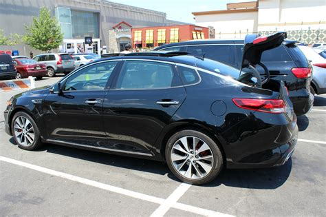 Kia Optima K900 Kia Ride And Drive Event Recap Rattles Heels