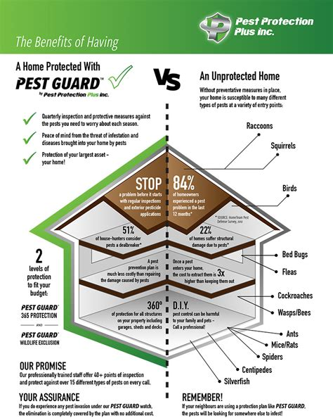 home protection plan pest guard home protection plan 187 pest protection plus