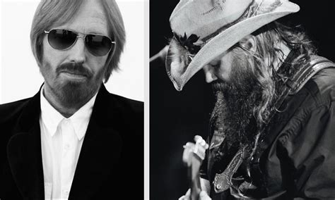 chris stapleton watch chris stapleton cover tom petty s quot learning to fly quot