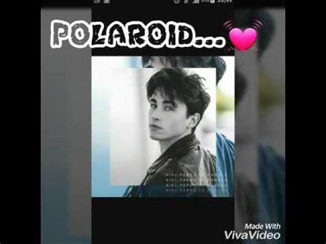 polaroid testo riccardo marcuzzo polaroid testo