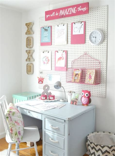 girls bedroom wall decor best 25 kid bedrooms ideas on pinterest kids bedroom