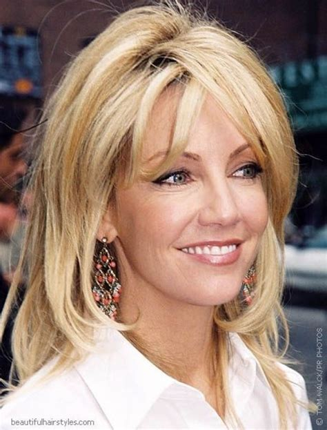 long hairstyles for women over 50 50th long hairstyle long hair hairstyle for women over 50 fine and thinning