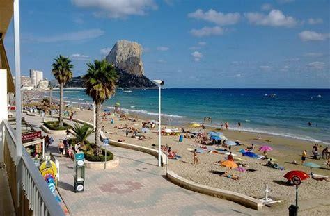 apartamentos mallorca arenal apartamento de vacaciones para alquilar en calpe playa el