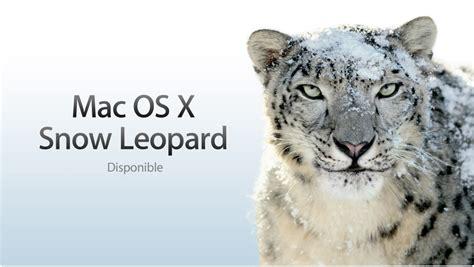 apple this 187 mac os x snow leopard