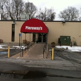 Furniture Stores In Springfield Ma by Pieroway S Furniture Stores 139 Myron St West