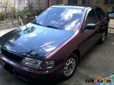 how to sell used cars 2000 nissan sentra user handbook nissan sentra 2000 car for sale metro manila