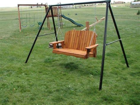 metal frame swing sets best 25 metal swing sets ideas on pinterest plastic