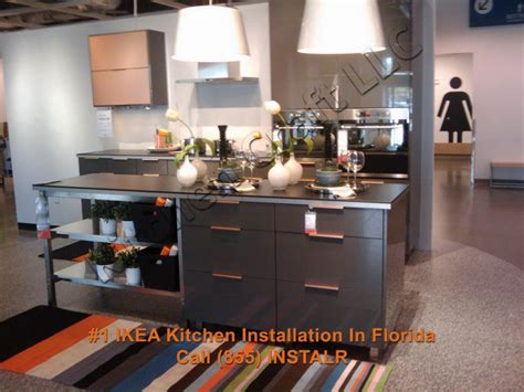 Kitchen Installation Orlando 1 Ikea Kitchen Installer In Florida 855 Ike Apro