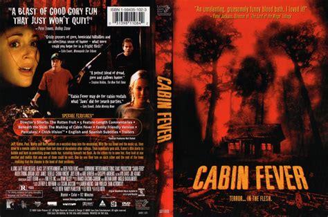 cabin fever movie 2002 cabin fever 2002