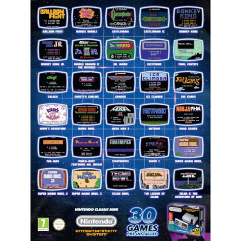 nintendo classic mini nintendo entertainment system toys r us nintendo classic mini nintendo entertainment system 8 bit mario soft nintendo uk store